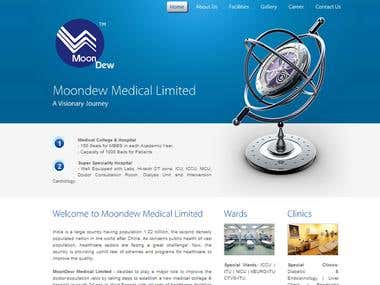 Moondew Medical Group