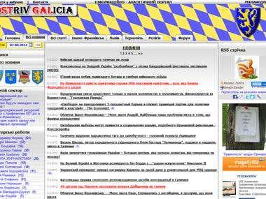 Octpib - online gazette