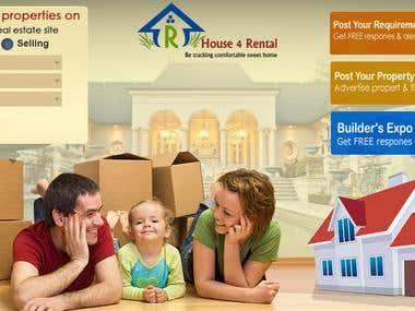 House 4 Rental