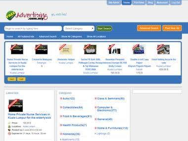 Simple E-Commerce