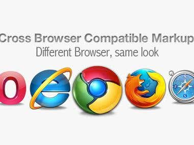 Cross-Browser Compatibility