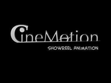 Showreel Animation