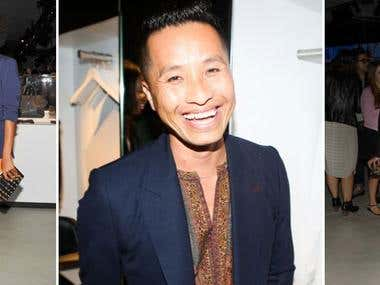 3.1 Phillip Lim + Target Collection Launch