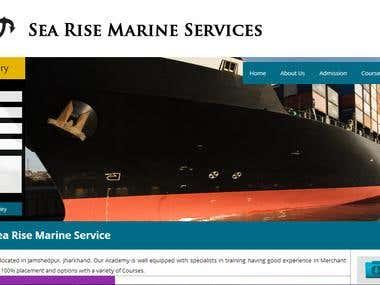 Sea Rise Marine Services
