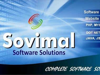 Sovimal Software Solutions