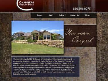 chambersdesignbuild.com