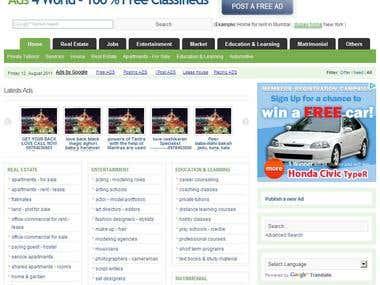 make dofollow contextual backlink on high PR page