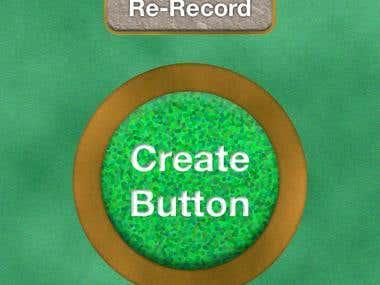 iPhone4 Graphic Design