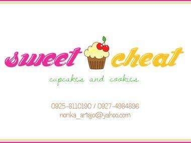 Sweat Cheat Logo