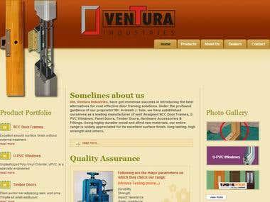 Ventura Frames