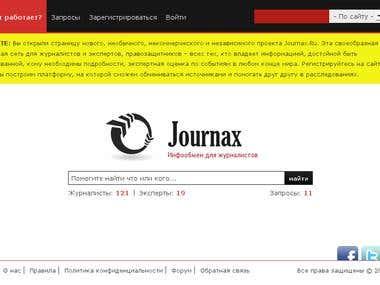 Journax.ru