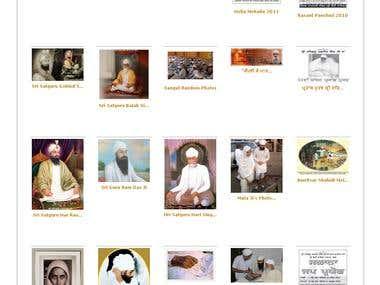 SriBhainiSahib.com