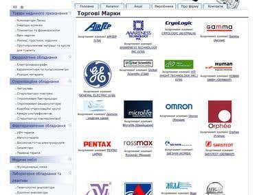 site catalog medical Devices Medmarket