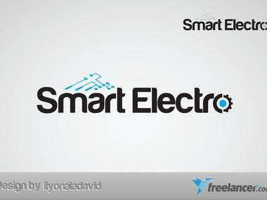 Smart Electro Logo