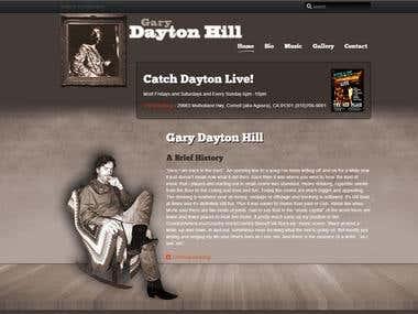 Gary Dayton Hill