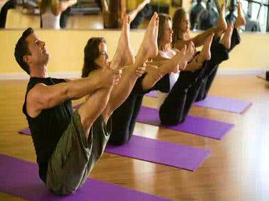 Gentle Yoga Through Somatic Exploration DVD