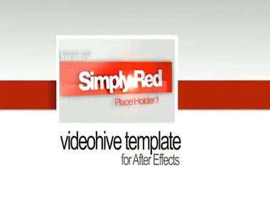 Template Customizing and Green Screen Demo