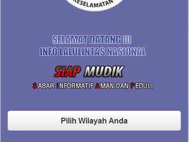 info lantas nasional