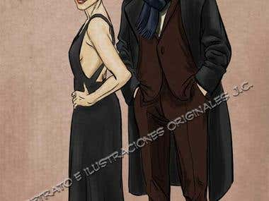 Sherlock and the Woman