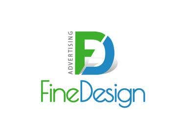 Fine Design Logo Design