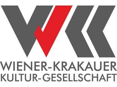 Logo Wiener-Krakauer Kultur Gesselshaft