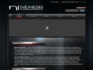 Nemesis Interactive - http://www.nemesisinteractive.com