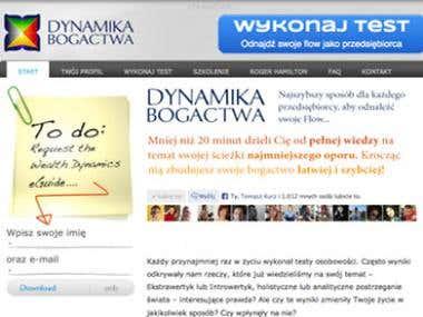 DynamikaBogactwa.pl / SpektrumDynamikiBogactwa.pl