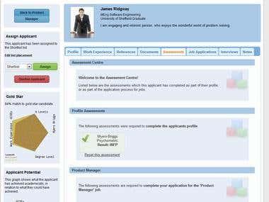 Rotala Recruitment Portal