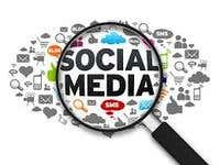 Social Media World Type Work Provide