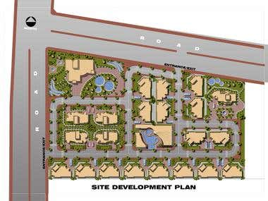 King Faisal Housing Project