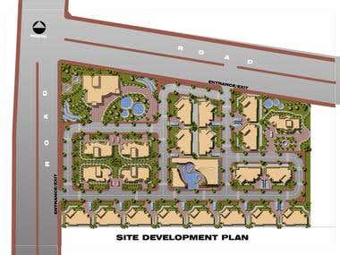 King Faisal Housing Project