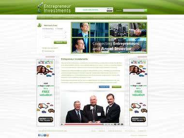 Entrepreneur Investments