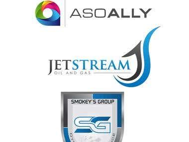 Creative and Unique logo design