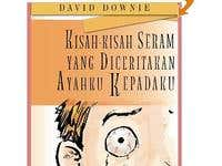 Horrible Stories My Dad Told Me (Indonesian Edition)