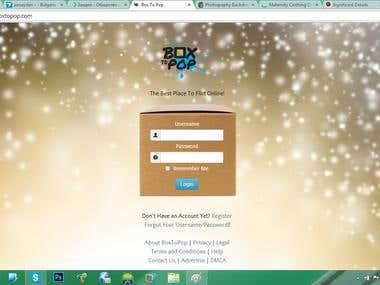 Boxtopop.com