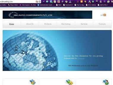 Web Hosting Server Migration