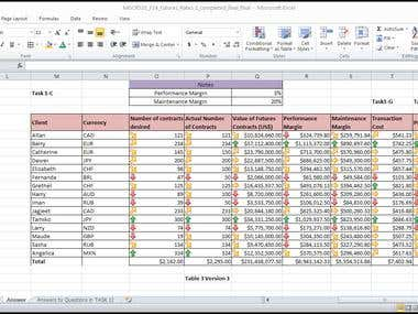 Excel assignment_project_from canada_Great employer
