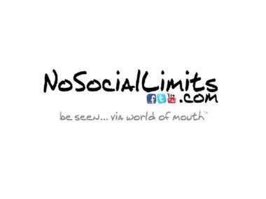 No Social Limits LLC - Corporate Video