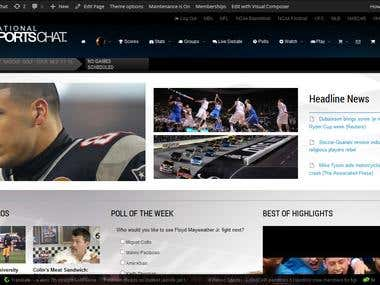 Nationalsportschat.com