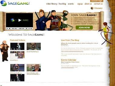 Sage Gang