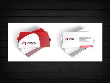 Emco Stationary