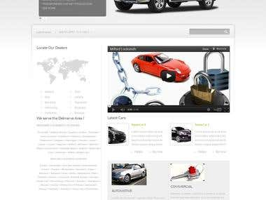 Wordpress Themes Customizations
