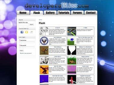 developersBliss.com