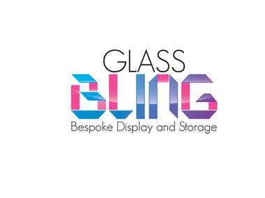 Glass Bling logo