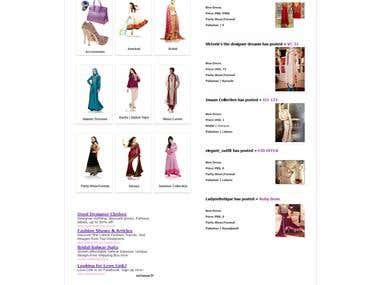 A.Dress