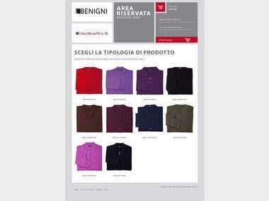 Clothing Company