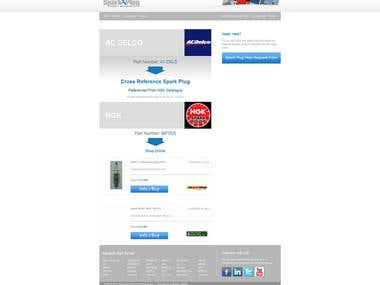 Sparkplug Website