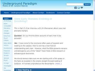 undergroundparadigm.com