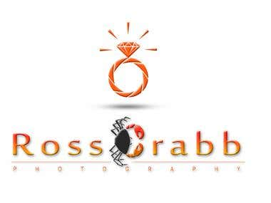 Ross Crabb Photography logo.