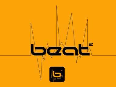 Music shop Logo design